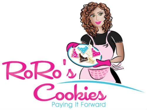Color Street Nails Roro S Cookies